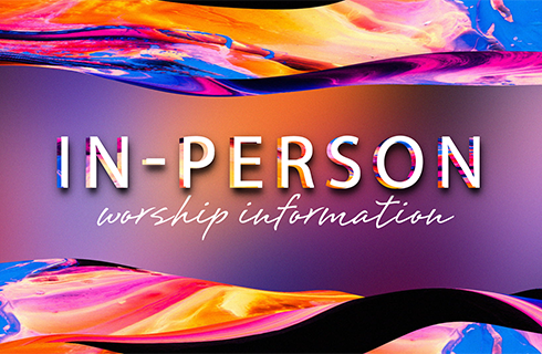 Worship In-Person
